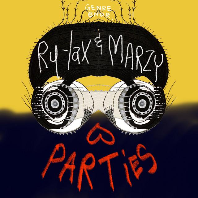 PARTiES (MICHVEL JVMES Remix)