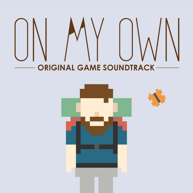 On My Own (Original Game Soundtrack)