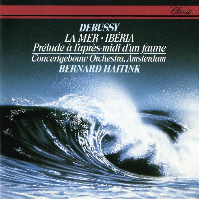 Images For Orchestra, L. 122 / 2. Ibéria: 3. Le matin d'un jour de fête