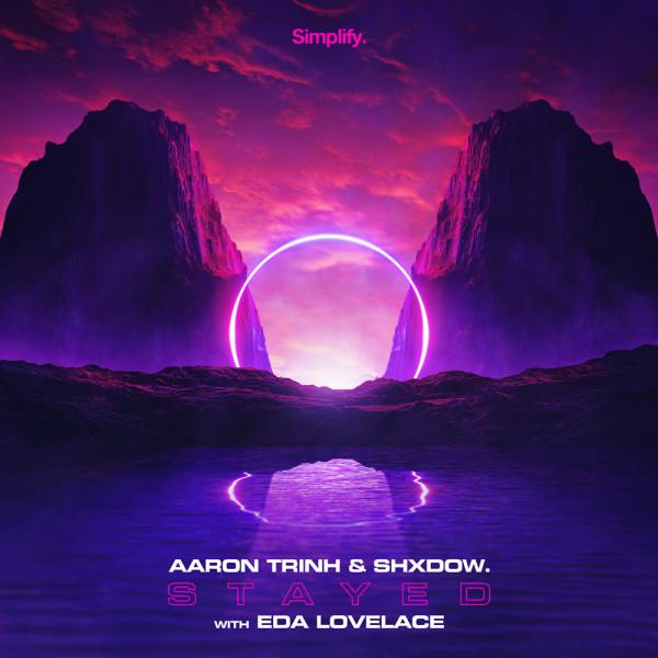 Stayed (feat. Eda Lovelace) Image