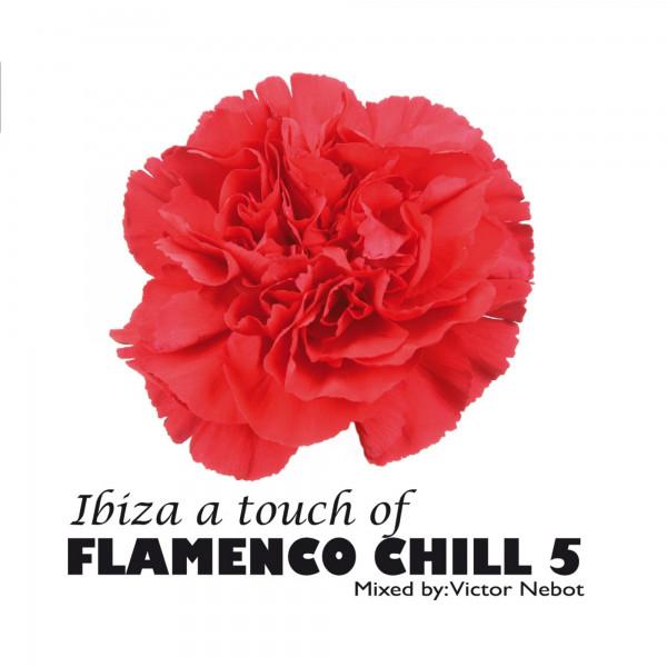 Ibiza A Touch of Flamenco Chill 5