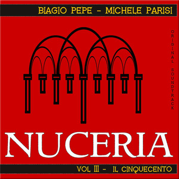 Nuceria, Vol. III - Il Cinquecento