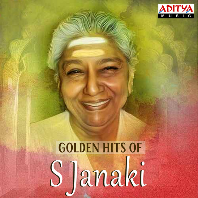 Golden Hits of S Janaki