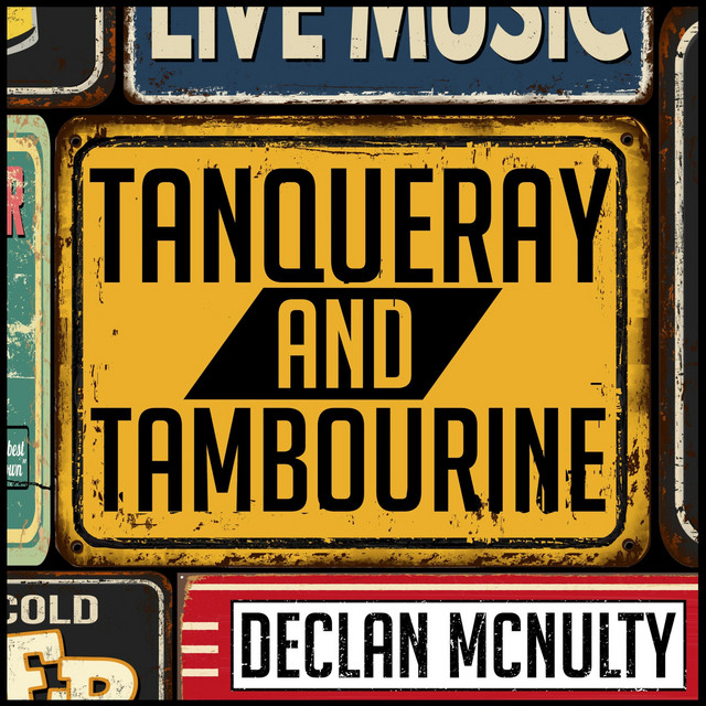 Tanqueray and Tambourine