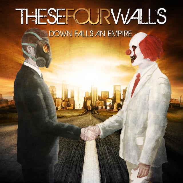 Down Falls an Empire