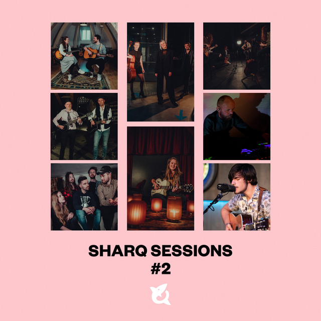 SharQ Sessions #2