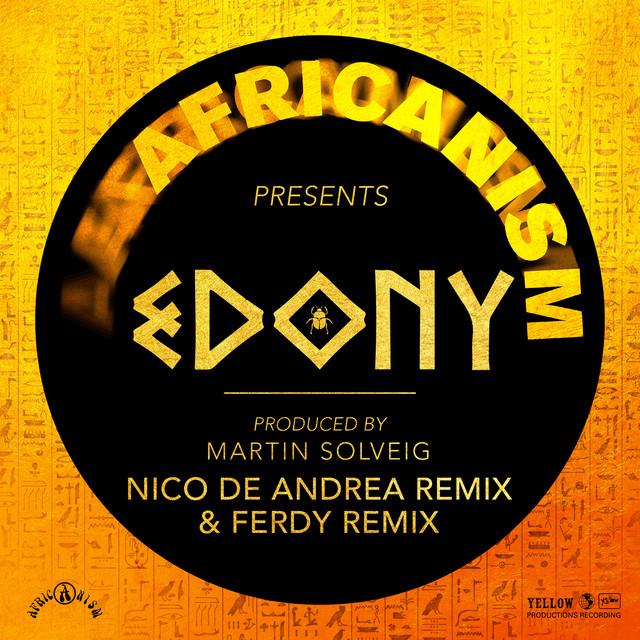 Edony - Ferdy Extended Remix
