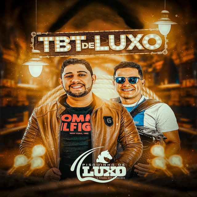 Tbt de Luxo