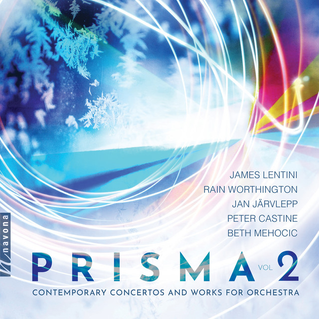 Prisma: Contemporary Works for Orchestra, Vol. 2