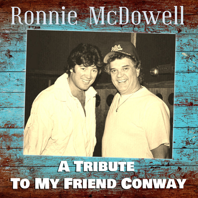 A Tribute to My Friend Conway
