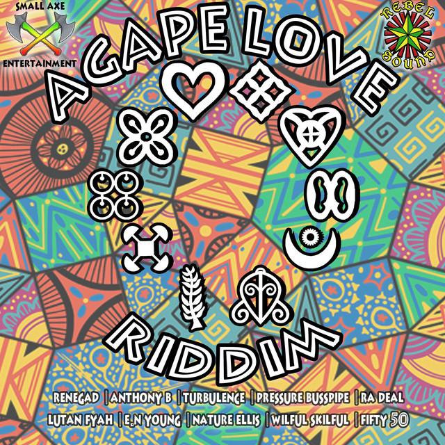 Agape Love Riddim