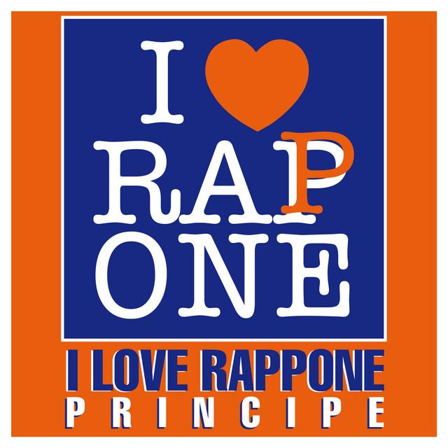 I Love Rappone