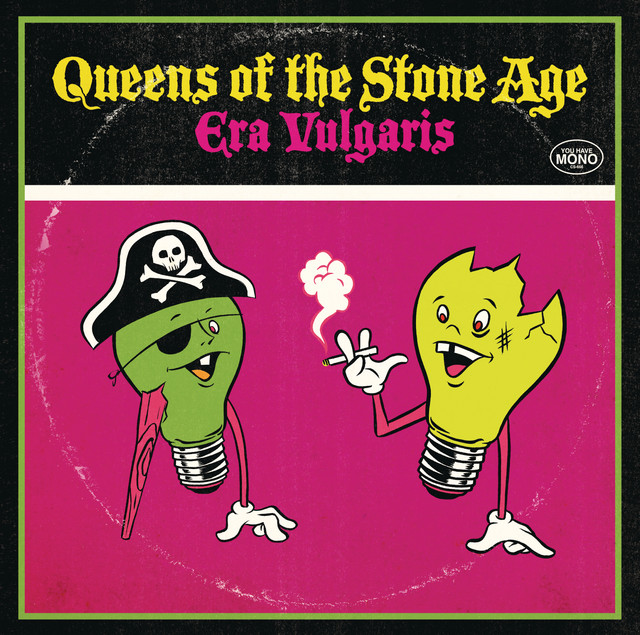Cover art for Running Joke - Non-LP Version by Queens of the Stone Age