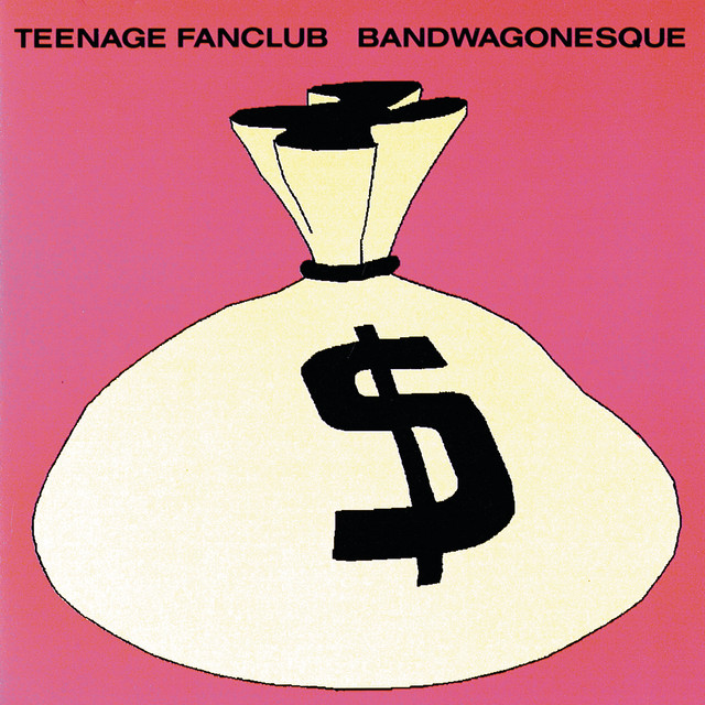 Teenage Fanclub  Bandwagonesque :Replay