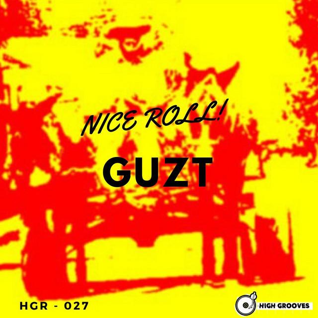 Nice Roll - Original Mix