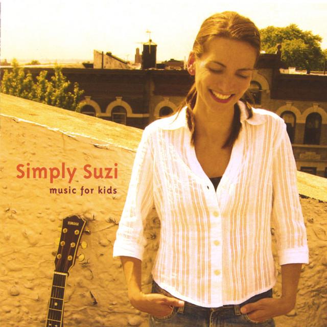 Simply Suzi - Music For Kids by Suzi Shelton