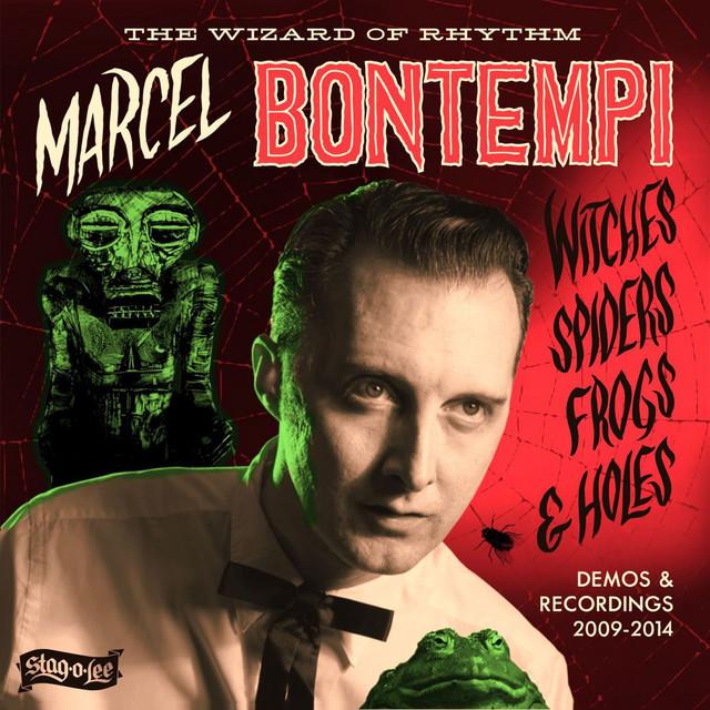 Marcel Bontempi