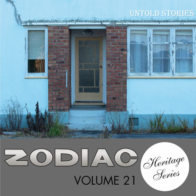 Zodiac Heritage Series, Vol. 21 - Untold Stories