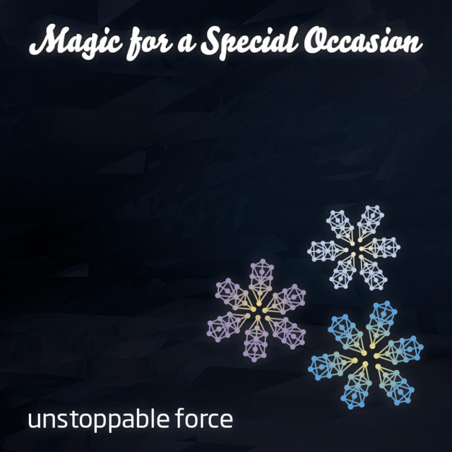 Magic for a Special Occasion