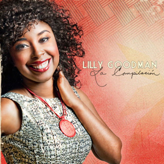 Lilly Goodman album cover