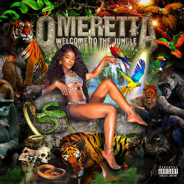 Omeretta the Great