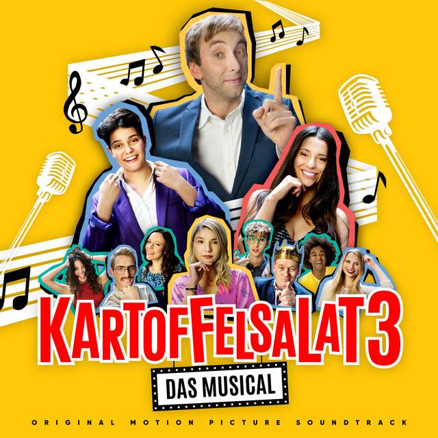 Kartoffelsalat 3 - Das Musical (Original Motion Picture Soundtrack)