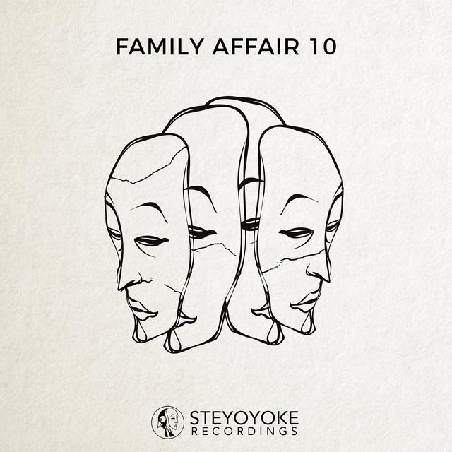 Family Affair, Vol. 10