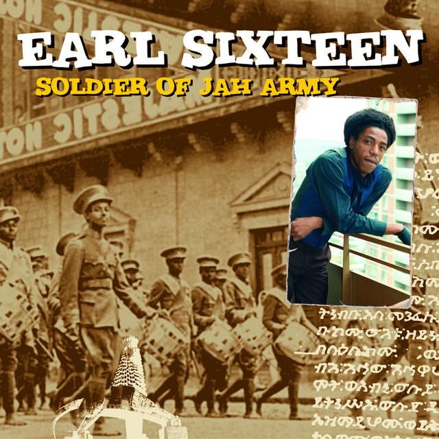 Earl Sixteen Vinyl