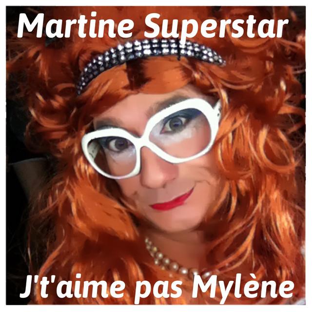 Martine Superstar | Spotify