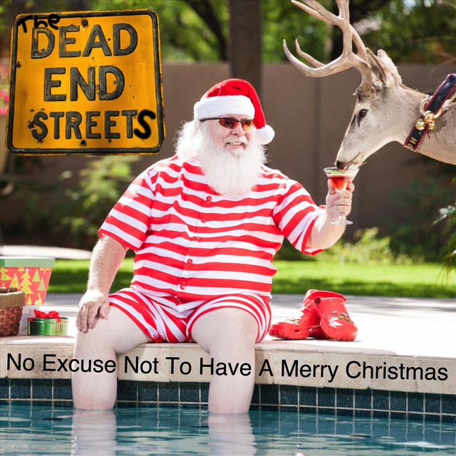 No Excuse Not to Have a Merry Christmas