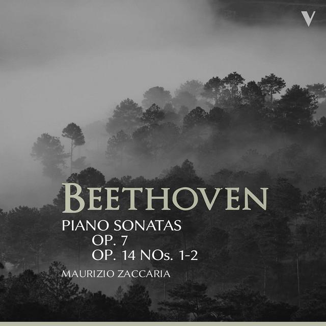 Beethoven: Piano Sonatas Nos. 4, 9 & 10