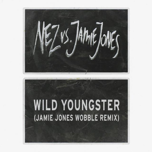 Wild Youngster (feat. ScHoolboy Q) [Jamie Jones' Wobble Remix]