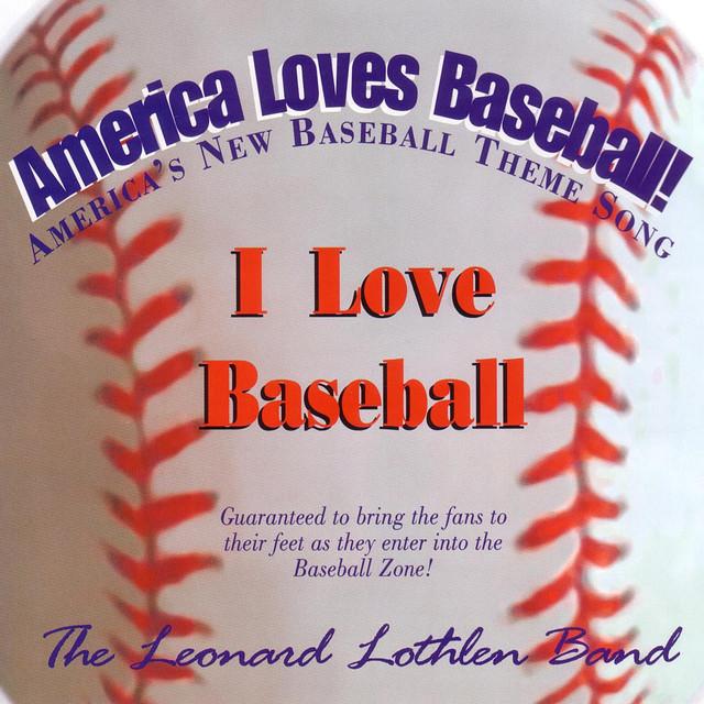 America Loves Baseball!