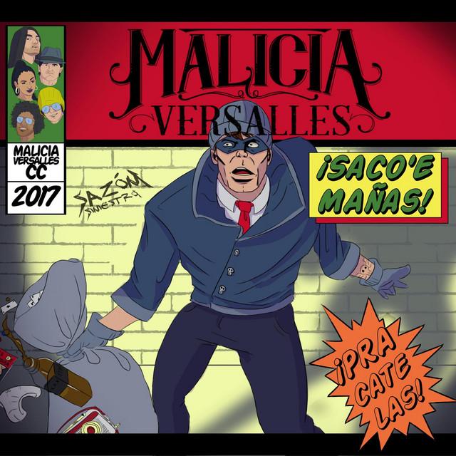 Malicia Monroe