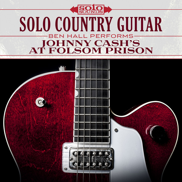 Solo Country Guitar: Johnny Cash's at Folsom Prison