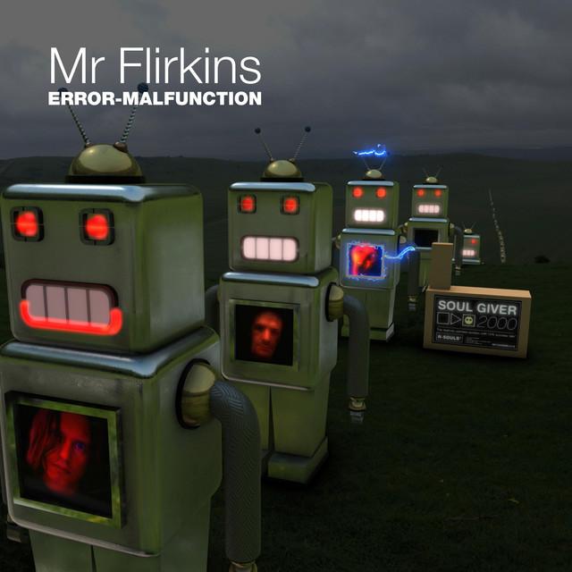 Error-Malfunction