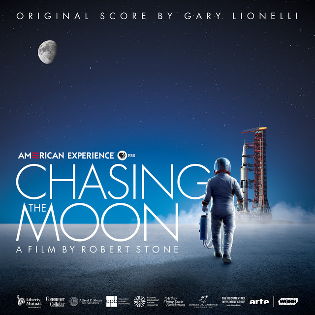 Chasing the Moon (Original Series Soundtrack) – Gary Lionelli