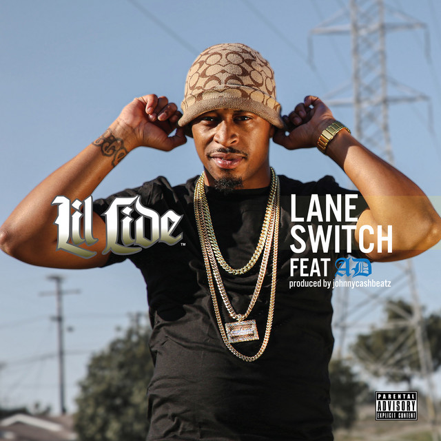Lane Switch (feat. AD)
