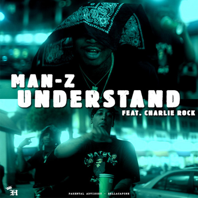 Artwork for Understand by Man-Z