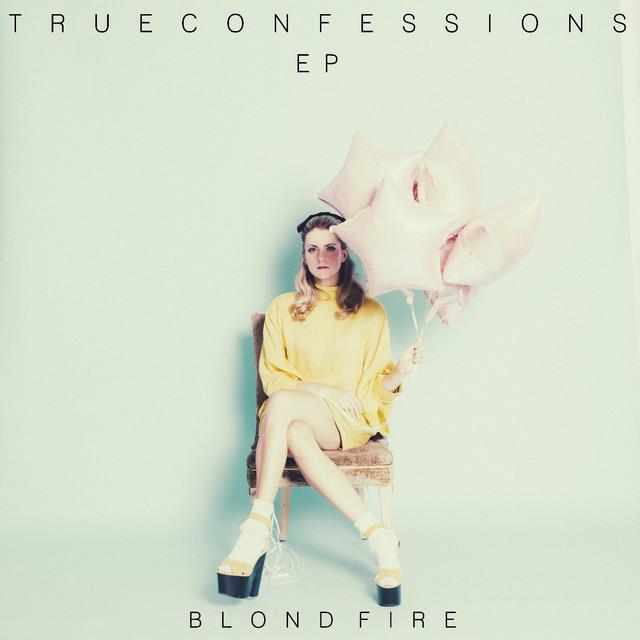 True Confessions - EP