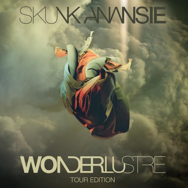 Wonderlustre - Tour Edition
