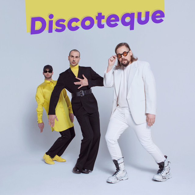 Discoteque - Single by THE ROOP | Spotify