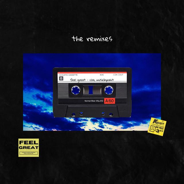 Feel Great - Pearleyes Remix