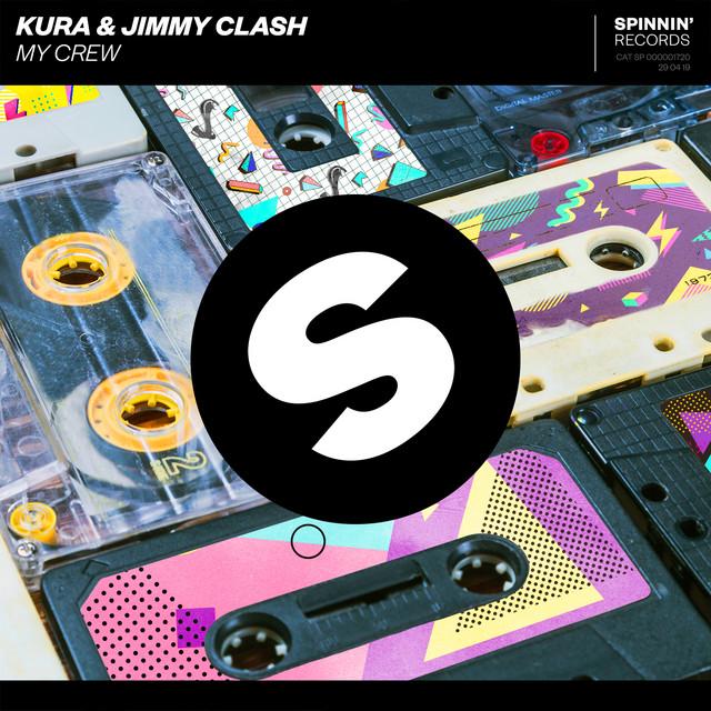 Kura & Jimmy Clash - MY Crew
