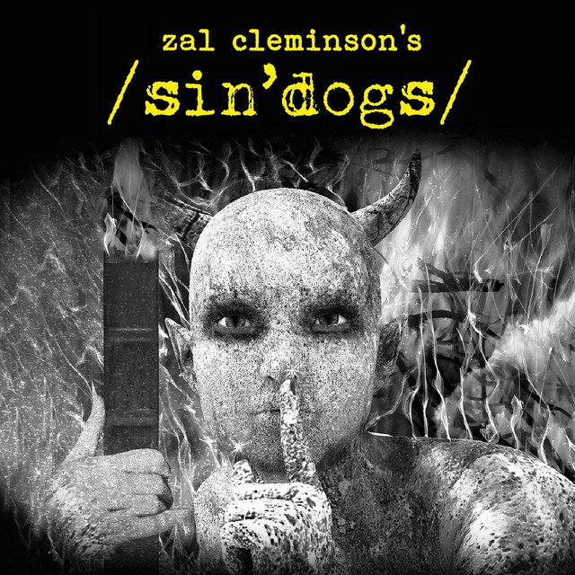 Zal Cleminson's Sin Dogs tickets and 2020 tour dates
