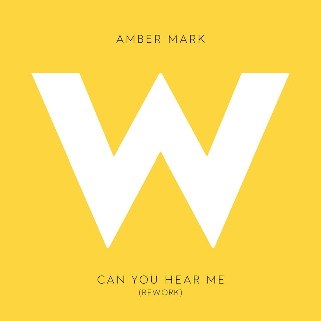 Can You Hear Me (Rework)