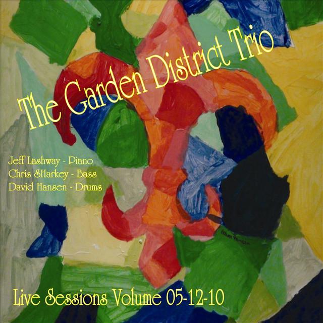 Live Sessions Volume 05-12-10