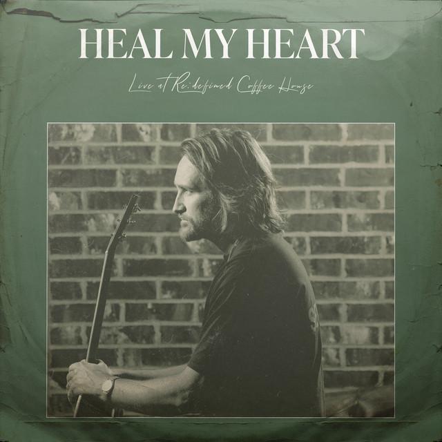 Brandin Reed - Heal My Heart (Live)