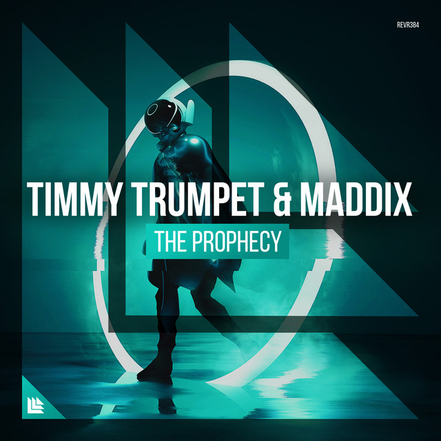 Timmy Trumpet & Maddix - The Prophecy
