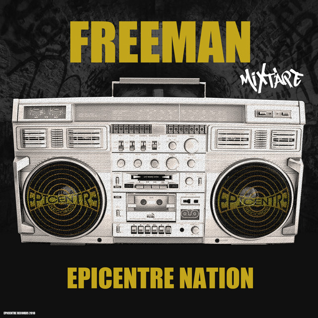Épicentre nation (Mixtape)